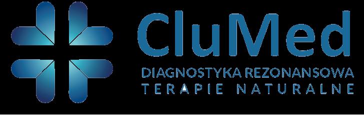 CluMed | diagnostyka rezonansowa | terapie naturalne